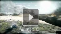 Battlefield 3 - Gameplay Trailer E3 2011 - Thunder Run Tank