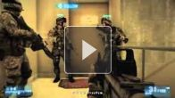 BF3 Fault Line SIngle Player Gameplay (Xbox 360)