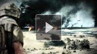 Battlefield 3 : Teaser Trailer Jay-Z