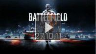 Battlefield 3 - Trailer de lancement