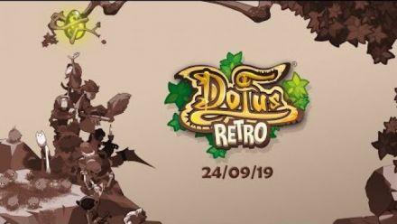 Vidéo : Dofus Retro : Trailer de lancement