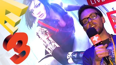E3 2015 : Mirror's Edge Catalyst est-il vertigineux ? Nos impressions