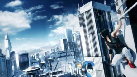 Mirror's Edge Catalyst Story Trailer - Je suis Faith