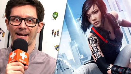 Mirror's Edge Catalyst : Nos impressions chez DICE