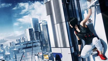 Mirror's Edge Catalyst : Trailer de Lancement
