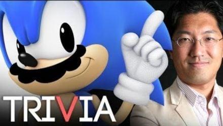 TRIVIA : Le créateur de Sonic rêvait de travailler pour Nintendo après Sonic 1