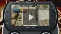 Vid�o : GTA : Chinatown Wars PSP Gameplay video