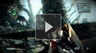 Killzone 3 - Kaznan Jungle - carte multi