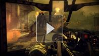 Killzone 3 : trailer du multi