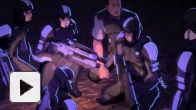 Mass Effect : Paragon Lost, 9 minutes d'extrait