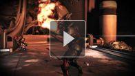 Mass Effect 3 - Les bonus de précommande en vidéo