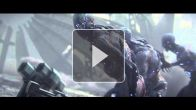 Mass Effect 3 : Take Back Earth Trailer