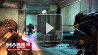 Mass Effect 3 - Trailer multiplayer