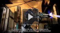 Mass Effect 3 : interview vidéo Mike Gamble