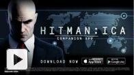 Vid�o : Hitman - Application ICA