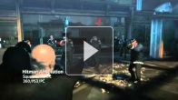 Hitman Absolution : Montage Gameplay