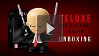Hitman Absolution : Deluxe Professional Edition Trailer