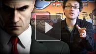 Hitman Absolution, nos impressions vidéo