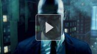 VGA 2011 : Trailer Hitman Absolution