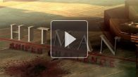 Hitman Absolution - Trailer Sniper Challenge
