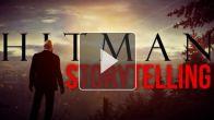 Hitman Absolution : making-of sur la narration
