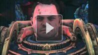 vid�o : Warhammer 40,000 Space Marine - Trailer cinématique
