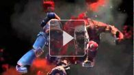 Vid�o : Warhammer 40000 Space Marine : Chain Sword Trailer