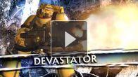 Vid�o : Warhammer 40.000 : Space Marine - Mode Exterminatus Lancement