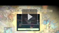 Vid�o : Final Fantasy The 4 Heroes of Light - Trailer US