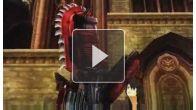 Vidéo : God Eater - Trailer japonais