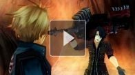 Vid�o : God Eater - Trailer TGS 09