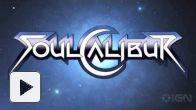 Vid�o : SoulCalibur II HD Online : Announcement Trailer