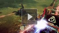 Vidéo : Command and Conquer 4 : Play it your way trailer