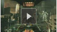 Vid�o : MechWarrior Reveal Trailer