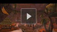 vidéo : WoW Cataclysm : Ogrimmar