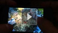 Vid�o : Lara Croft iPhone