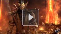 vidéo : Mortal Kombat : Kratos Trailer