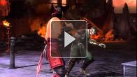 vidéo : Mortal Kombat : Liu Kang #2 History