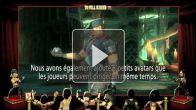vid�o : Mortal Kombat : Trailer Roi de la Colline VOSTF