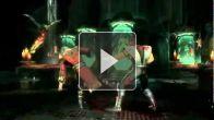 vidéo : Mortal Kombat : Nood Saibot & Smoke Classic Costumes Trailer