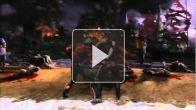 vidéo : Mortal Kombat : Kenshi Gameplay Trailer