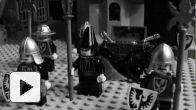 Vid�o : Castlevania : l'incroyable film de 2h26 en LEGO