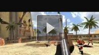 vidéo : Serious Sam HD : Christmas trailer