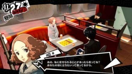 Vid�o : Persona 5 : The Animation dévoile sa première vidéo