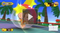 Vid�o : Super Monkey Ball Step & Roll - trailer français