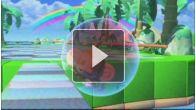 Vid�o : Super Monkey Ball Step & Roll trailer