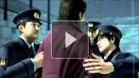 Yakuza 4 - Trailer d'annonce Europe