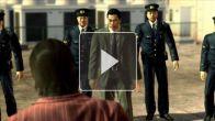 Yakuza 4 - 4 gars dangereux et date de sortie