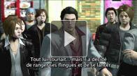 Yakuza 4 - Trailer Kazuma Kiryu