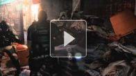 Resident Evil 6 : gameplay 1